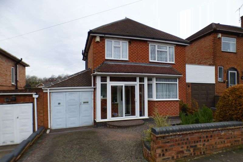 3 Bedrooms Detached House for sale in Cromwell Lane, Northfield