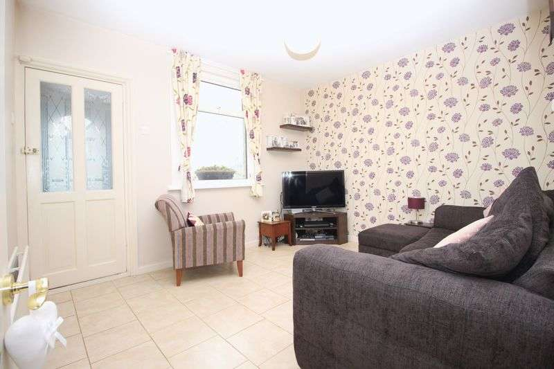 2 Bedrooms Terraced House for sale in Woodside Road, Sidcup