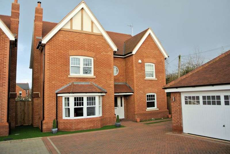 6 Bedrooms Detached House for sale in Barnwood Road, Gloucester