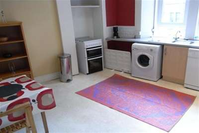 1 Bedroom Flat for rent in Cumbernauld Rd, Dennistoun, Glasgow
