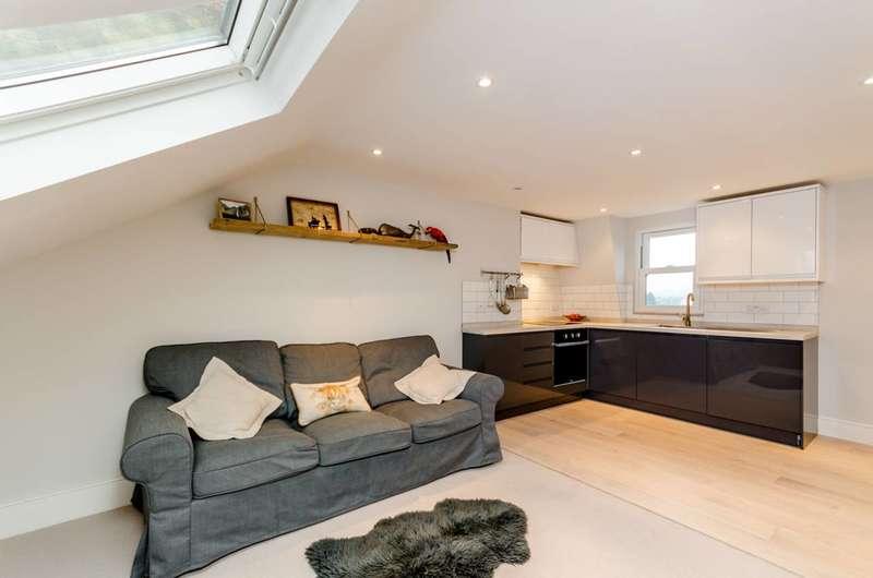 1 Bedroom Flat for sale in Earlsfield, Earlsfield, SW18