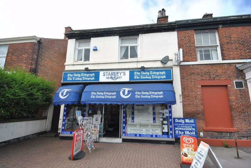 3 Bedrooms Commercial Property for rent in Queen Street, Lytham St Annes, FY8