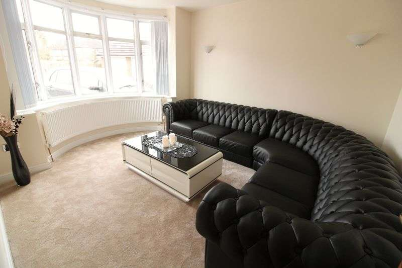 3 Bedrooms House for sale in Ickneid Cathchmemt