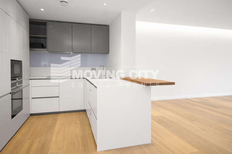 1 Bedroom Flat for sale in Tapestry, Canal Reach, King's Cross