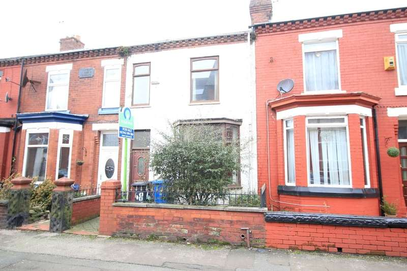 2 Bedrooms Property for sale in Wilkinson Street, Leigh, WN7