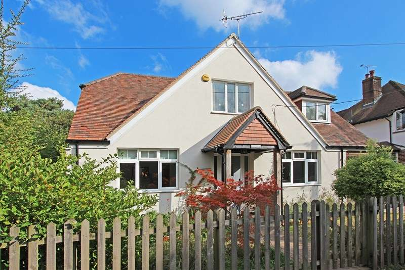 4 Bedrooms Detached House for sale in Collyers Road, Brockenhurst