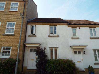 3 Bedrooms Terraced House for sale in Ely, Cambridgeshire