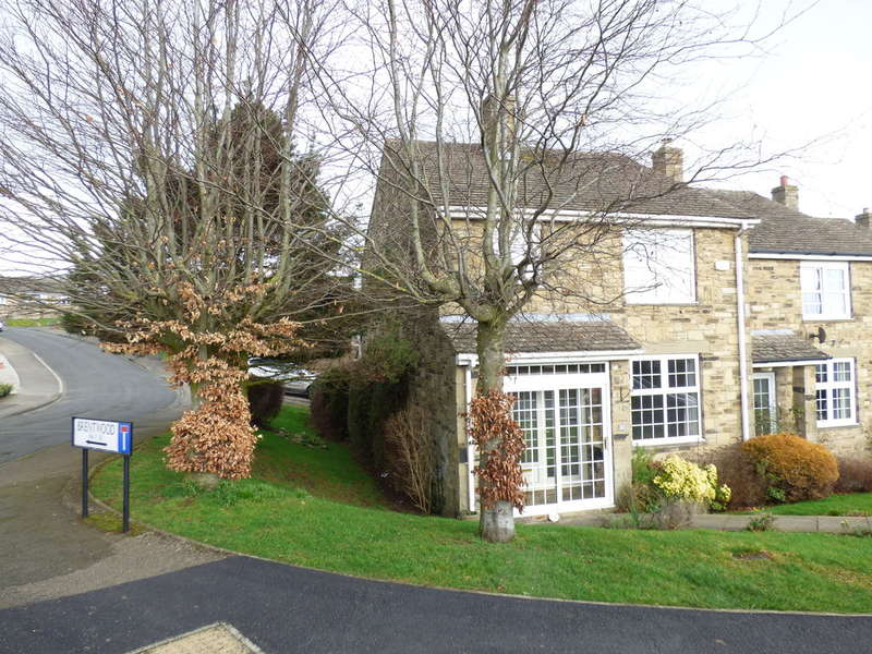 3 Bedrooms End Of Terrace House for sale in Brentwood, Leyburn