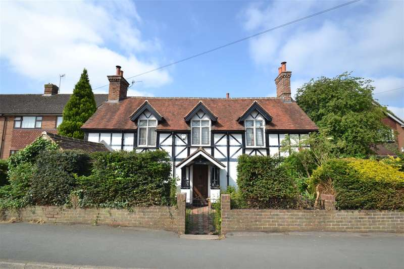 5 Bedrooms House for sale in Vicarage Lane, Horley