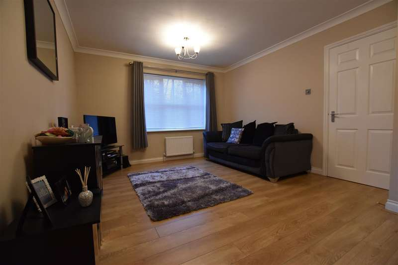 1 Bedroom House for sale in Aspen Vale, Whyteleafe