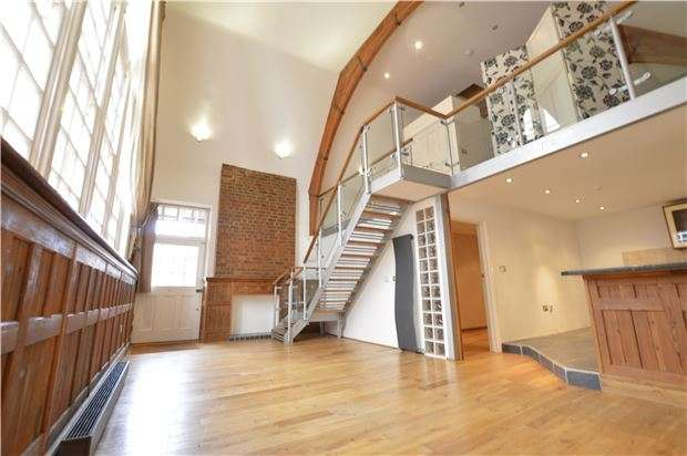 1 Bedroom End Of Terrace House for sale in Scholars Croft Road, HASTINGS, East Sussex, TN34