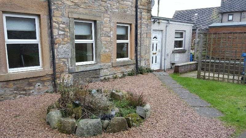 1 Bedroom Flat for sale in Main Street, Clackmannan