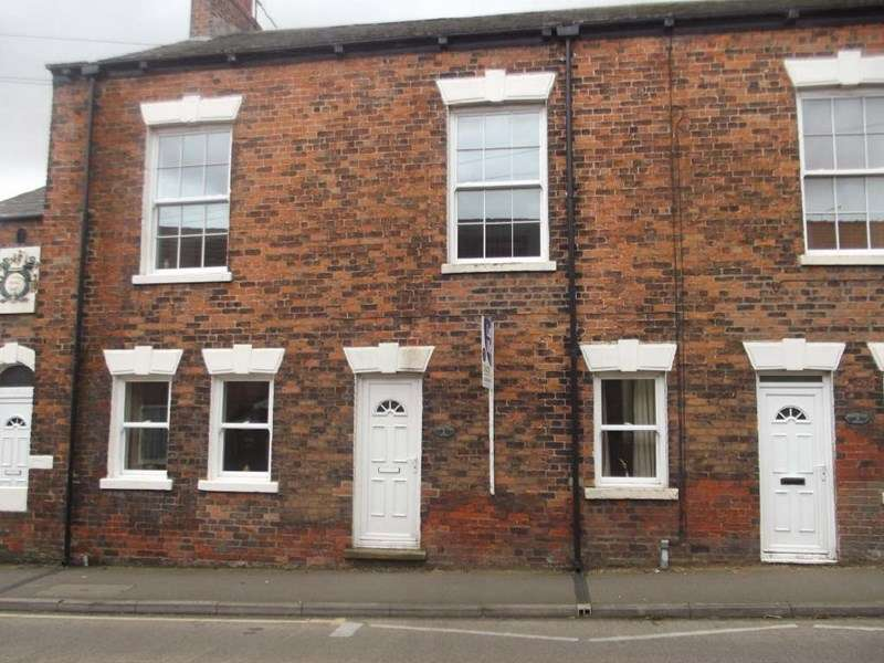 2 Bedrooms Property for sale in Foresters Hall, Keyingham