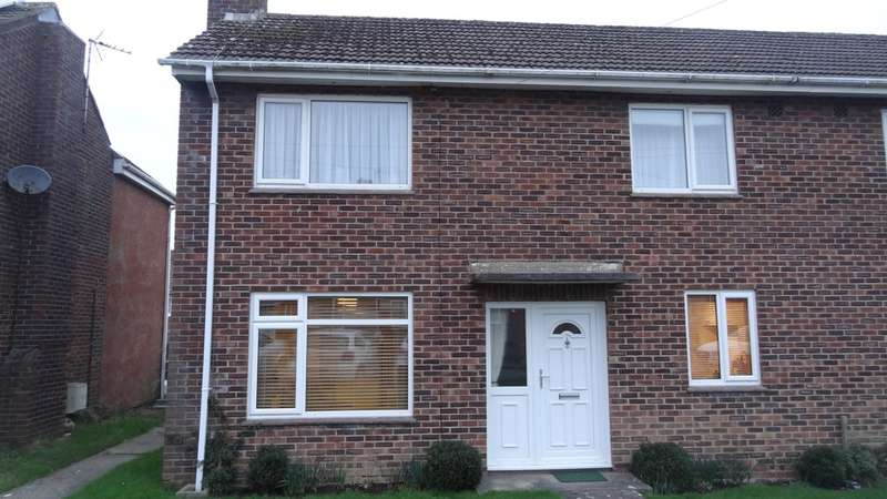 3 Bedrooms Semi Detached House for sale in Elm Grove, St. Athan, Barry