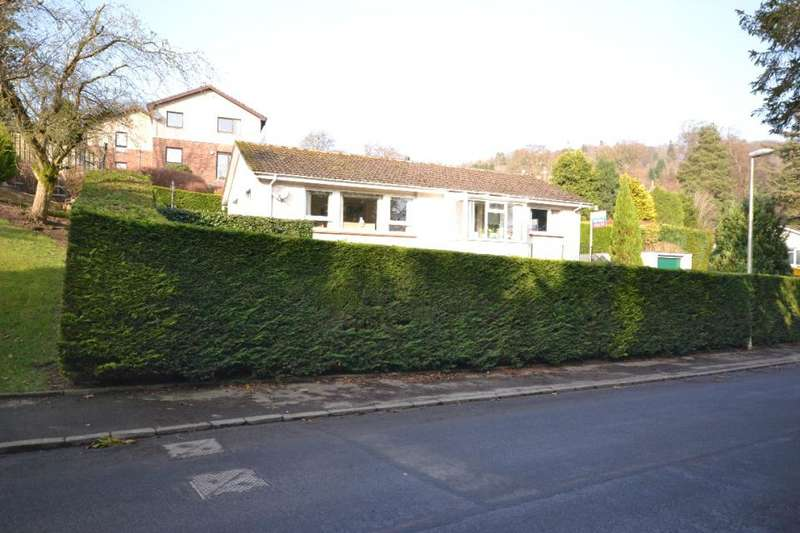2 Bedrooms Bungalow for sale in Skyloan, 10 Wilton Hill Park Road Hawick, TD9 7LG