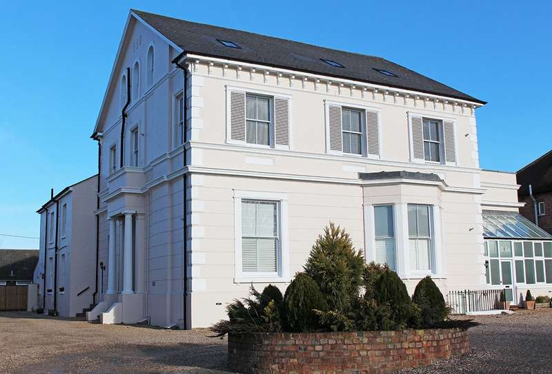1 Bedroom Apartment Flat for sale in Warwick Place, Leamington Spa