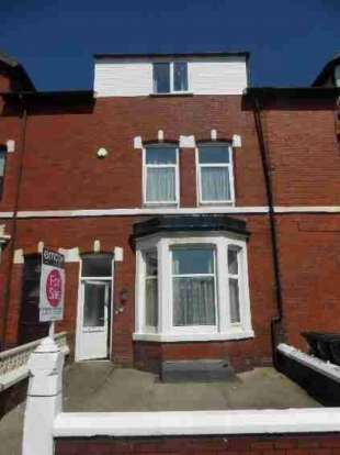 Property for sale in North Church Street Fleetwood