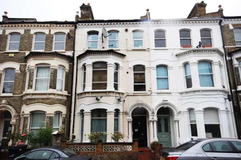 3 Bedrooms Flat for sale in Mayflower Road, London, SW9 9JY
