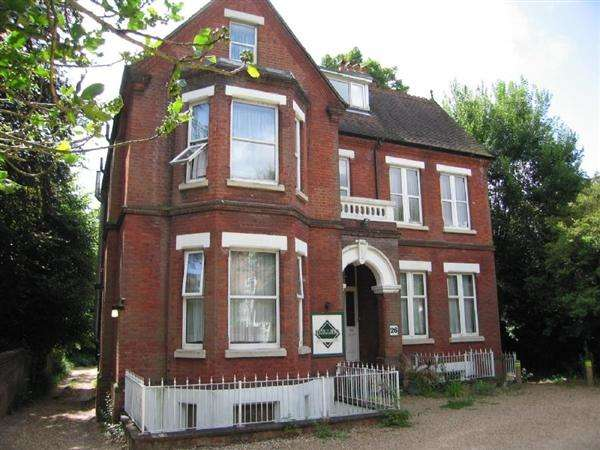 1 Bedroom Apartment Flat for rent in Westwood Rd, Southampton