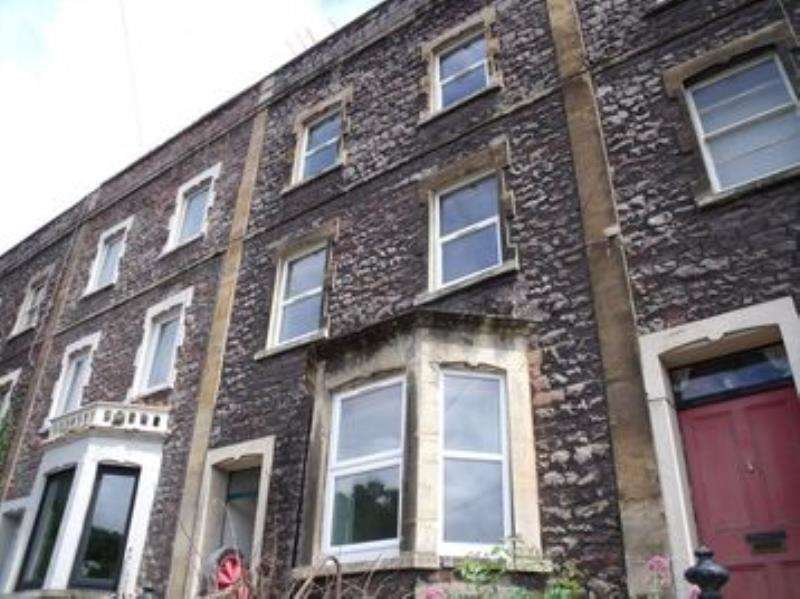 8 Bedrooms Terraced House for rent in Hotwell Road, Hotwells, Bristol, BS8 4NU