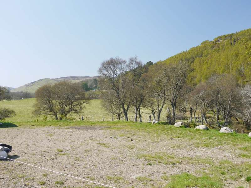 Plot Commercial for sale in New House Plots , 66 Dalmore, Rogart, IV28 3TZ