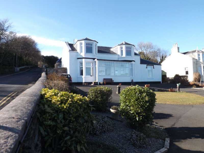 5 Bedrooms Semi Detached House for sale in Foxbank Marine Parade, Kirn, Dunoon, PA23 8HJ