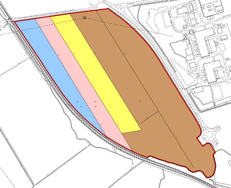 Land Commercial for sale in Hobson Way, Stallingborough, Grimsby, South Humberside, DN41 8DZ
