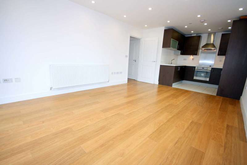 1 Bedroom Apartment Flat for sale in Christian Street, London