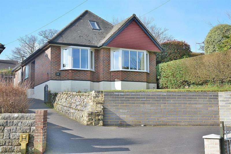 5 Bedrooms House for sale in Dowlands Road, Bournemouth