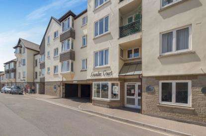 2 Bedrooms Retirement Property for sale in Strand, Teignmouth, Devon
