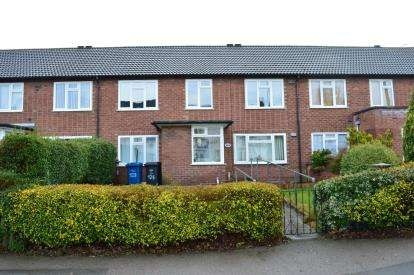 House for sale in Main Street, Stonnall, Walsall
