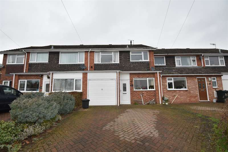 3 Bedrooms Property for sale in Brookend Lane, Kempsey, Worcester