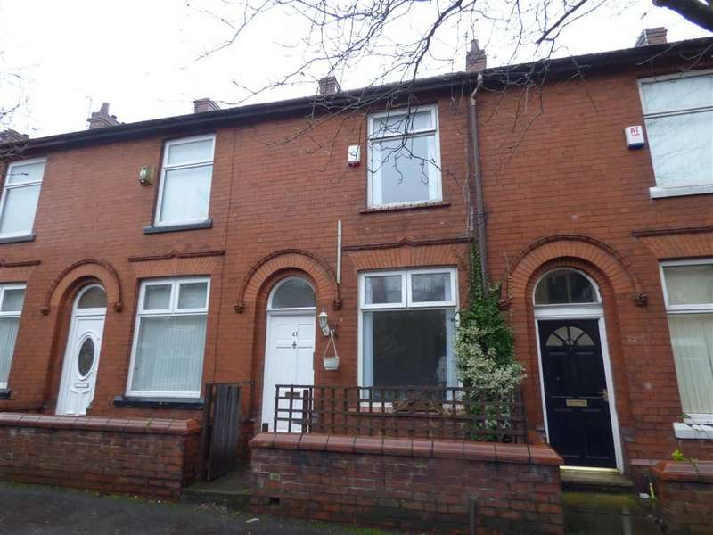 2 Bedrooms Property for sale in Gordon Avenue, Clarksfield, Oldham, OL4