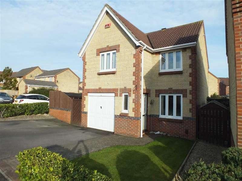 3 Bedrooms Property for sale in Jasmine Way, Trowbridge, Wiltshire, BA14