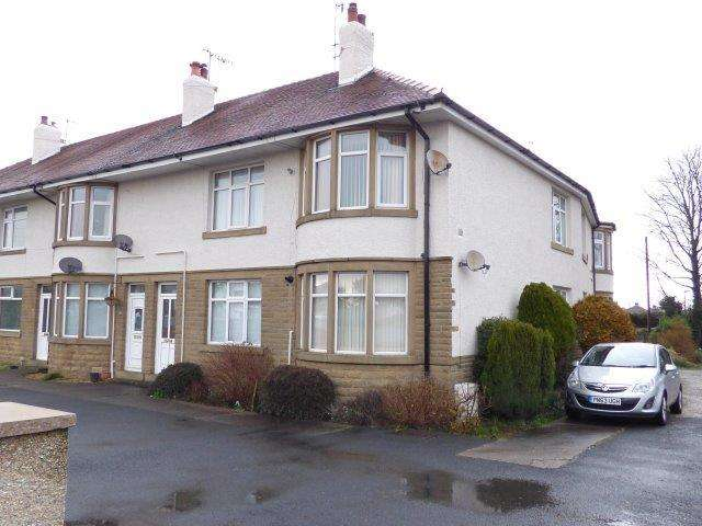 2 Bedrooms Flat for sale in The Way, Morecambe, Lancashire, LA3 3AE