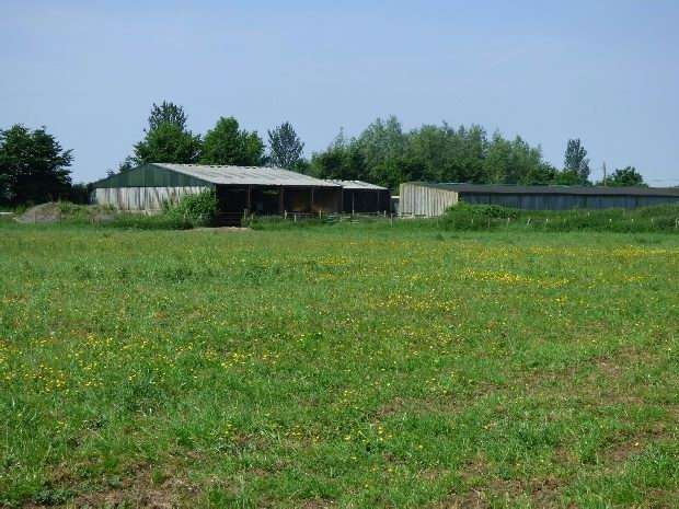 Land Commercial for sale in Tytherton Lucas, Wiltshire