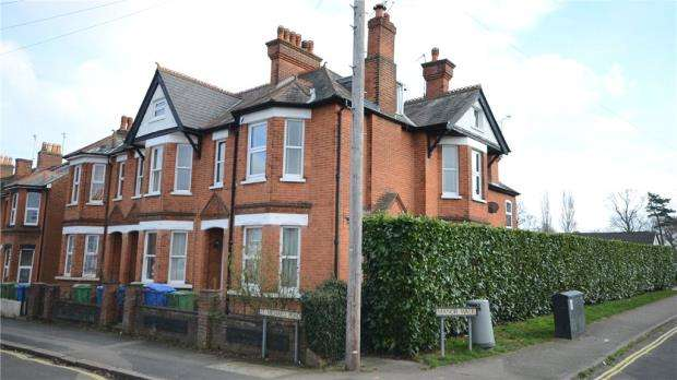 2 Bedrooms Apartment Flat for sale in St. Michaels Road, Aldershot, Hampshire