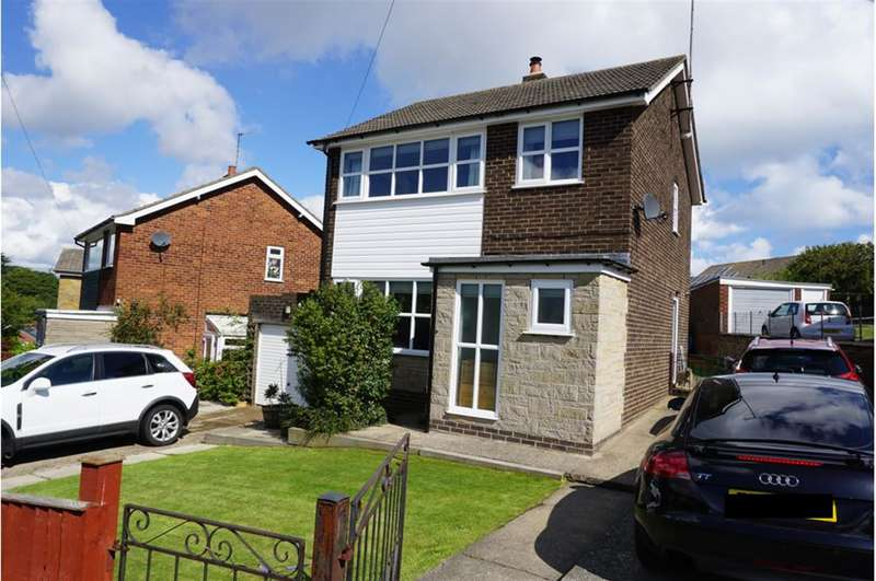 3 Bedrooms Detached House for sale in Weaponess Valley Road, Scarborough, YO11 2JG