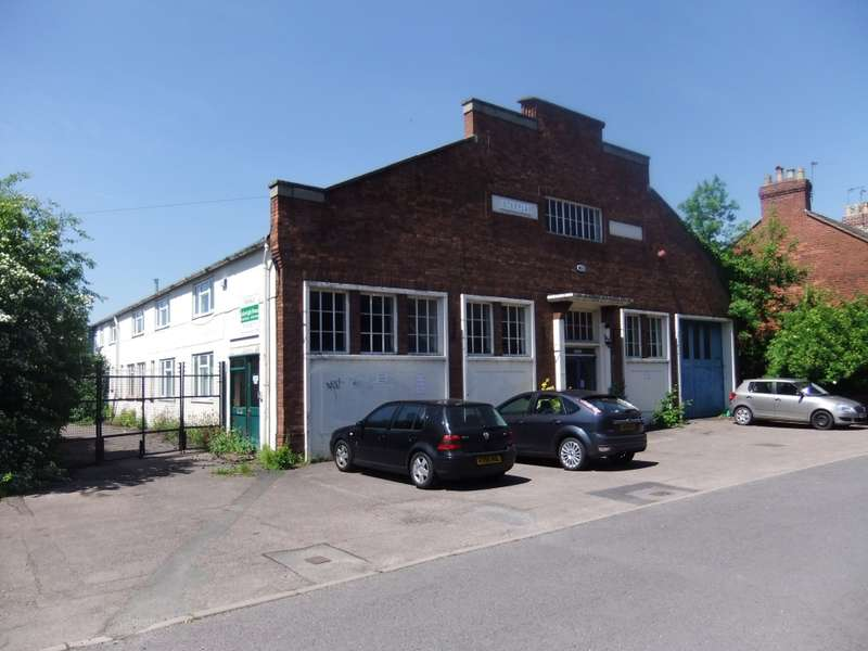 Property for sale in 41 Millbrook Street off Edgar Street, Off Edgar Street, Hereford, Herefordshire, HR4 0BQ