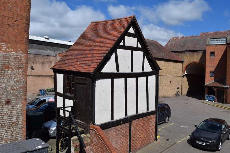 Property for sale in Building off High Town, Hereford, Hereford, Herefordshire, HR1 2AA