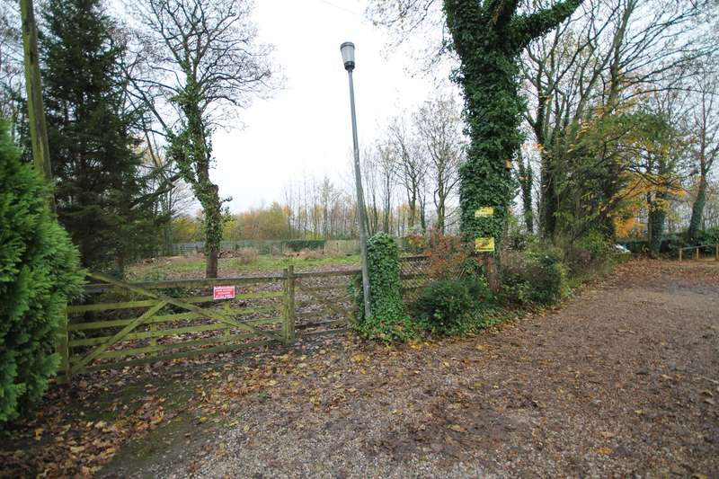 4 Bedrooms Land Commercial for sale in Shakerley Lane, Atherton, Manchester, M46 9TZ