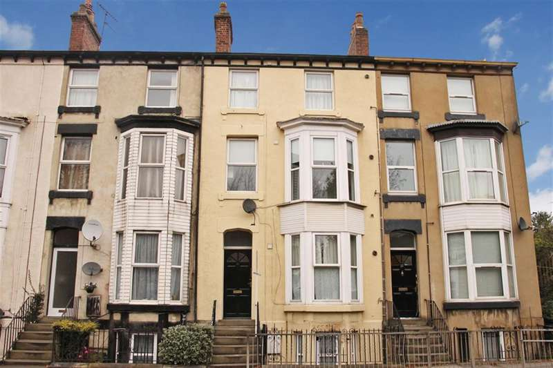 1 Bedroom Flat for sale in Bower Road, Harrogate, HG1 1BE