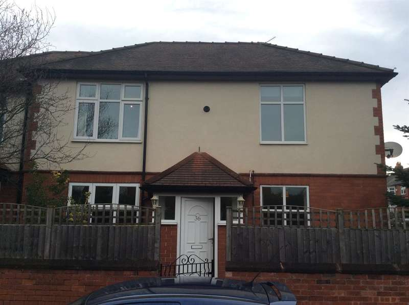 4 Bedrooms Detached House for sale in Norborough Road, Doncaster, DN2