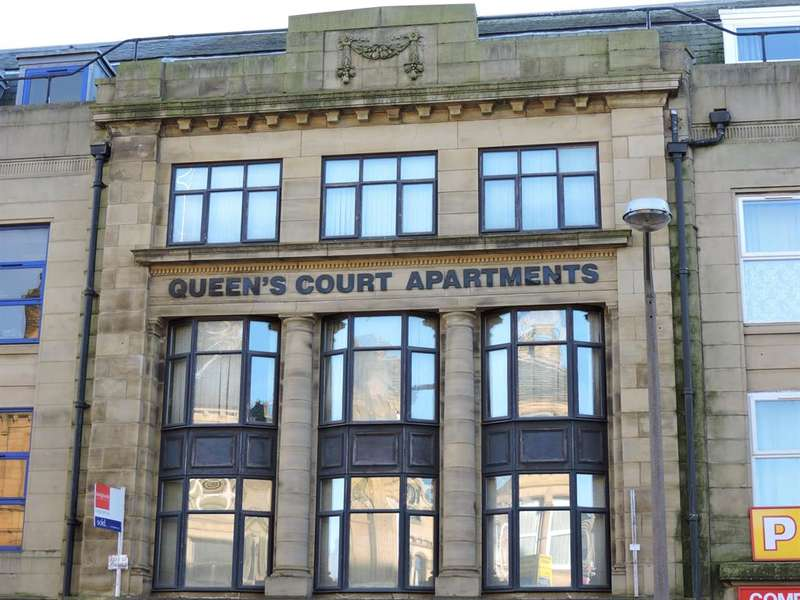 1 Bedroom Flat for sale in Bull Close Lane, Halifax, , HX1 2ED