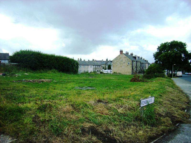 1 Bedroom Plot Commercial for sale in Fenby Avenue, Cutler Heights, Bradford, BD4 9JL