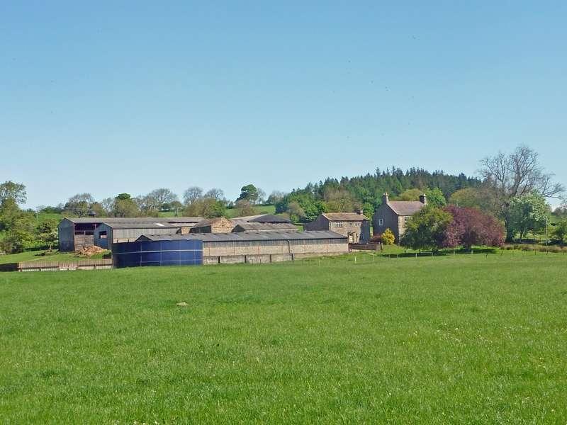 4 Bedrooms Detached House for sale in Friar Ings, Barden Moor, Leyburn, DL8 5JR