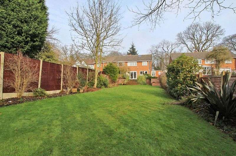 3 Bedrooms House for sale in Sneyd Lane, Essington