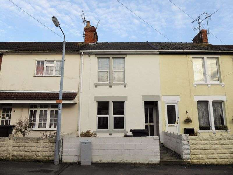 3 Bedrooms Terraced House for sale in Poulton Street, Gorse Hill