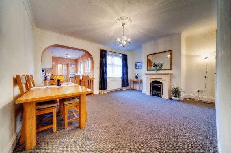 3 Bedrooms Terraced House for sale in Aldborough Street, Blyth