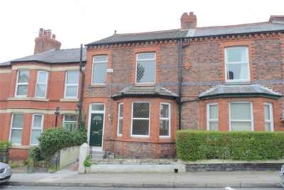 2 Bedrooms Terraced House for rent in Village Road, Higher Hebington